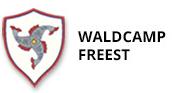 Campingplatz Waldcamp Freest